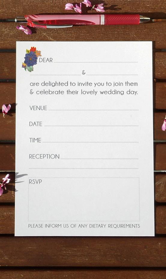 what to write in a wedding invitation Wedding invitation etiquette dictates that the dress code, if it's to be included on the invitation, is is the lower right hand corner of the invitation if you don't include a note on attire, the invitation will indicate the dress code.